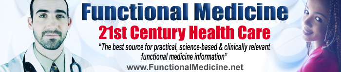 Functional Diagnostic Medicine banner ad